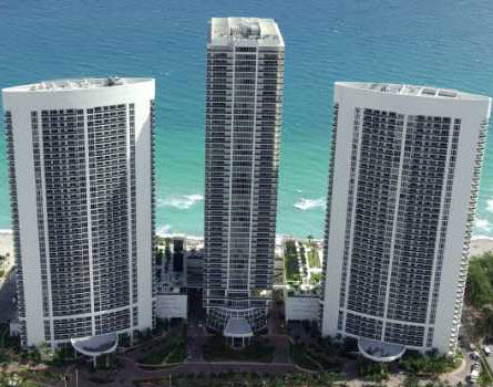 Beach Club in Hallandale – Direct Ocean Views and Affordable Prices