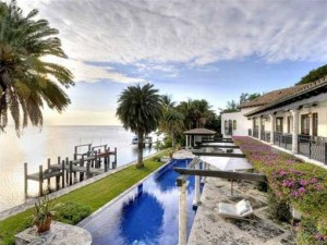 Largest Home Sale in Coconut Grove history
