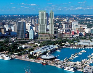Vizcayne ai??i?? Newest Downtown Miami Condos for Sale
