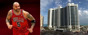Boozer Buys at Bath Club Condo Miami Beach