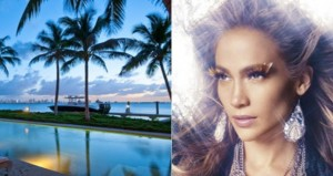 Former J-Lo Home in Miami Beach sees price jump