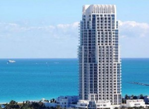 Miami residential sales activity is highest in five years