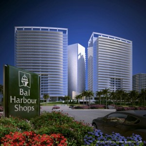Saint Regis Bal  Harbour scheduled for completion in October