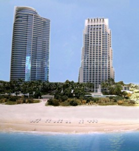 Continuum On South Beach Sells 5 Developer Condos For $13.2 Million