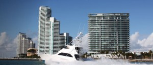 South Beach New Condo Inventory Dips Below 1,200 Unsold Units