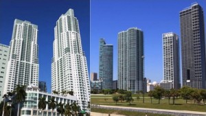 Miami's Park Avenue sees improvement